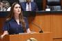 Renuncia de Medina Mora abre posibilidad para sanear la SCJN: Geovanna Bañuelos