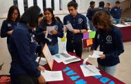 Realizan en Guadalupe  Primera Feria de Salud Mental
