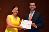 Reconoce Archivo General de la Nación impulso al desarrollo archivístico en Zacatecas