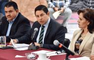 La disciplina financiera y la responsabilidad hacendaria son una realidad en el Gobierno de Alejandro Tello: Miranda Castro
