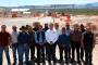 Entrega Gobernador Tello nuevo Centro de Salud para Mazapil