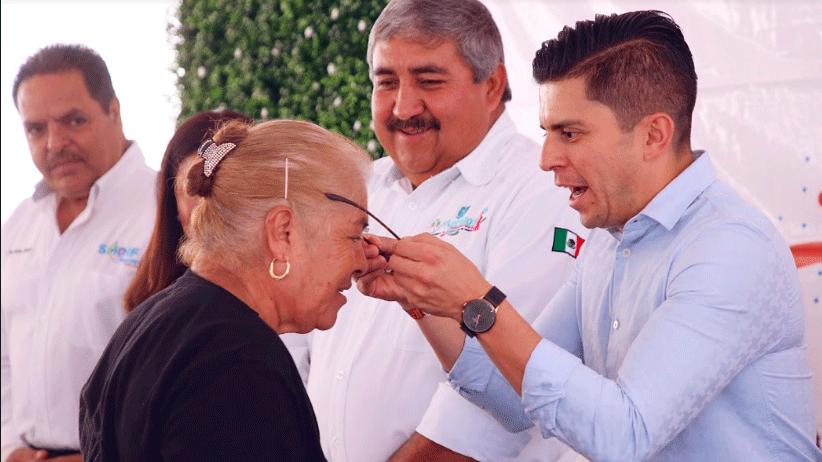 Feria DIFerente beneficia a Morelenses con apoyos, programas y servicios