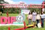 Video: Presidenta Honorífica del SEDIF reconoce y premia trabajo de DIF Municipales
