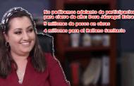 Video: 5 millones de pesos en obras, 4 millones para el Relleno Sanitario y no pediremos adelanto de participaciones para cierre de año: Dora Jáuregui Estrada
