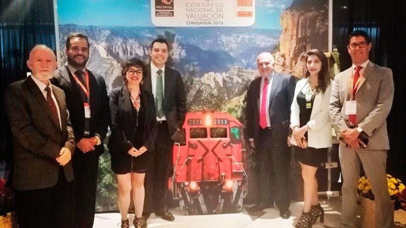 Obtiene Zacatecas sede del Congreso Nacional de Valuadores 2021