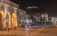 Incrementa Gobierno del Estado infraestructura turística del Pueblo Mágico de Sombrerete