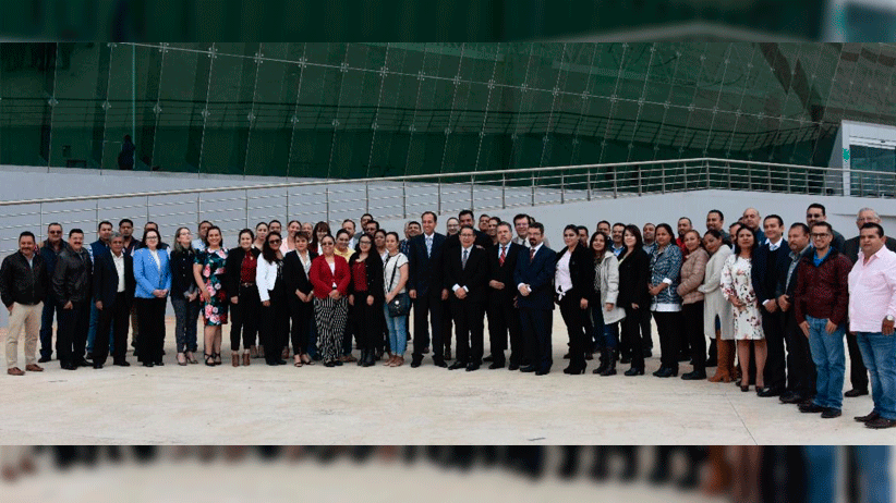 SEFIN exhorta a tesoreros municipales a ser prudentes al solicitar adelanto de participaciones