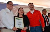 Reconoce Gobierno Estatal a personal cuya labor es conectar a Zacatecas; festejan el Día del Caminero