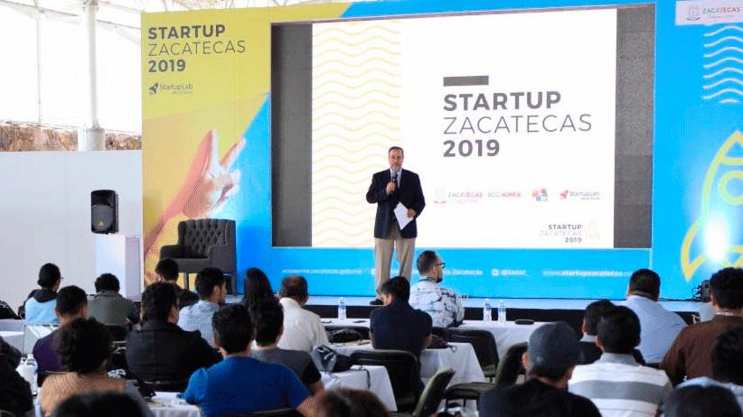 Reúne SEZAC las 100 mejores ideas emprendedoras de Zacatecas para incentivar su desarrollo