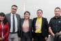 Para fortalecer el crecimiento académico, Escuela de Trabajo Social firma convenio con Red Nacional