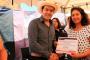 Con suma de esfuerzos invertimos $5 millones en apoyo al sector rural de La Joya de la Corona: Ulises Mejía Haro