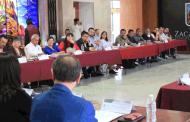 Promueve administración de Ulises Mejía Haro planificación para preservar el centro histórico