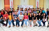 Coordina Gobierno acciones a favor de la Juventud
