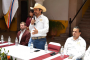 Celebran matrimonios colectivos en Villanueva