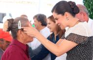Feria DIFerente lleva a Calera apoyos en salud, educación, campo y desarrollo social