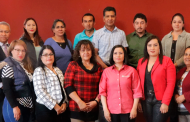 Firman CDHEZ y Ayuntamiento de Saín Alto convenio de colaboración