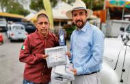 Así vivimos el 1er día de la Feria Villanueva 2019