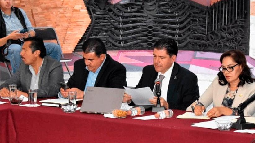 Alejandro Tello ha logrado un gobierno ordenado, eficiente y transparente: Víctor Rentería