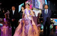 Tras cabalgar junto a 4 mil jinetes, inaugura Miguel Torres Feria Villanueva 2019