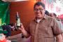 Saúl Monreal inaugura el Festival de la Cerveza Artesanal y Gastronomia 2019