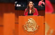 Revocación de Mandato empodera a la ciudadanía y vigoriza el vínculo entre autoridad y representados: Geovanna Bañuelos