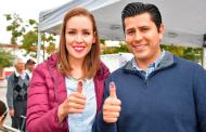Guadalupe hace historia  con la primera consulta ciudadana