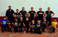 En el Instituto Municipal de Cultura  Jóvenes guadalupenses estudian  Historia de la Danza