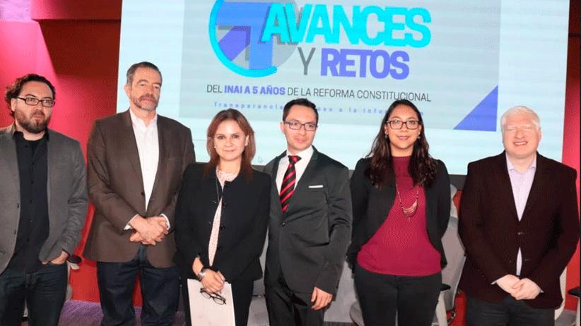 Plataforma Nacional prioridad de Gobiernos Transparentes, los opacos la obstruyen: Del Río Venegas