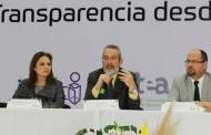 Ocultar información da margen a negociación discrecional: Óscar Guerra Ford