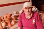 Felipe Núñez, ejemplo en Jerez del esfuerzo artesanal