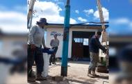 Derrumbes inhabilitan pozo del sistema Bañuelos-San Ramón en Guadalupe
