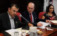 Solicita director de JIAPAZ a legislatura fondo multianual para renovar redes obsoletas