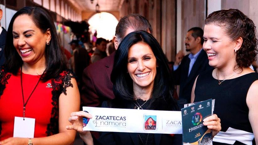 La Joya de la Corona,con lo mejor de la cultura en 1er Festival de Ciudades Patrimonio Mundial