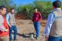 Entregan Tello y Secretario Víctor Villalobos seguro de daños climáticos para productores de Villanueva