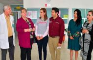 Trabaja Julio César Chávez con sociedad civil  en favor de sectores vulnerables