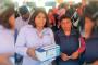 Distribuye Gobierno de Zacatecas más de 16 mil focos led en 35 municipios