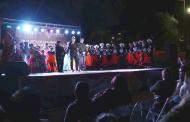 Arranca Festival del Mictlán con fiesta de cultura y de tradición en Tres Cruces