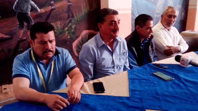 Impugnarán FPLZ-CNPA y Dirigencia de Morena las cuatro Asambleas Distritales