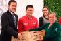 Facilita Gobierno trabajo a 50 zacatecanos en el sector agrícola de Canadá