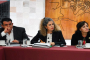 Gobierna Tello con honestidad canalizando recursos a los grupos más vulnerables: Secretaria Paula Rey
