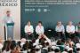 En Pinos, Andrés Manuel López Obrador ofrece todo su apoyo a Zacatecas y al gobernador Alejandro Tello