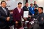 Policías de Guadalupe, los primeros  en el estado en obtener Certificado Único Policial