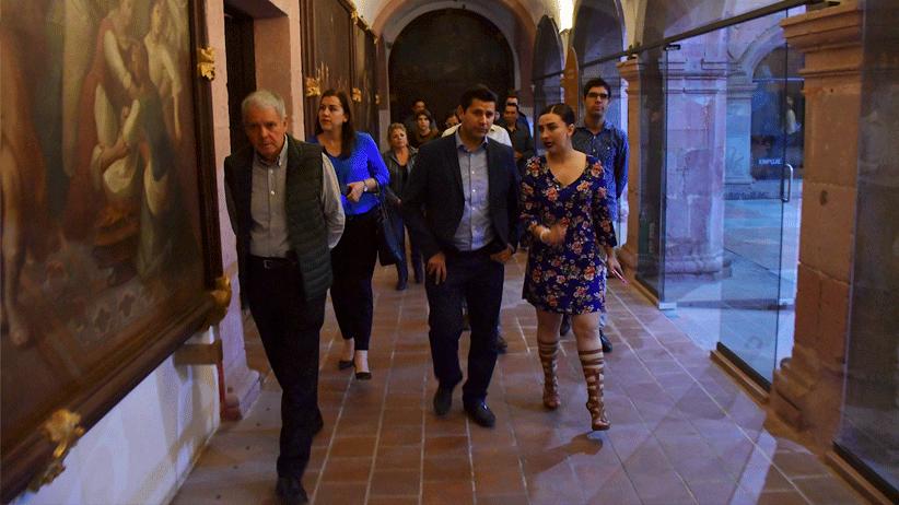 Celebra Guadalupe primer aniversario  como Pueblo Mágico