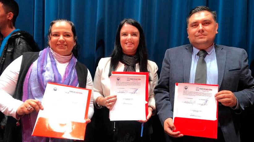 Firma convenio Gobierno de Zacatecas y Organización Mundial de Seguridad  Ciudadana