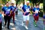 Encabeza Gobernador Tello XV Carrera AMANC en apoyo a niños con cáncer