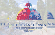 Evento en Vivo: Presentación de candidatas a Reyna de la Feria del Migrante Tlaltenango 2019 - 2020