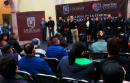 Refrenda Ulises Mejía Haro atención ciudadana permanente mediante audiencias públicas itinerantes