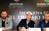 Promueve Ulises Mejía Haro bienestar de colaboradores por un servicio de excelencia a la ciudadanía