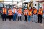 Rehabilitan calles, redes de agua potable y alcantarillado en Tlaltenango
