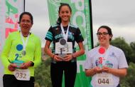 Corren 400 deportistas por la Ciencia, Tecnología e Innovación